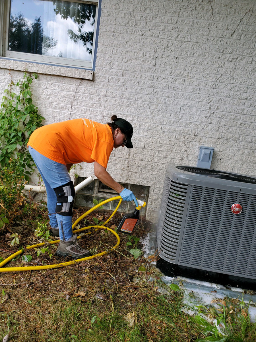 NW Ohio and SE Michigan by Action Heating and Air Conditioning
